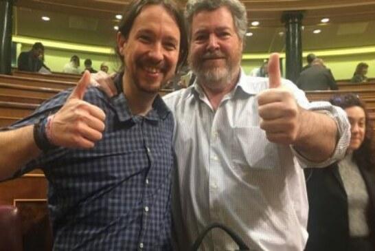 Unidos Podemos pide el cierre de la becada y la tórtola