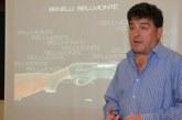 Jorge Ganzarain nuevo Presidente de la Asociación Armera