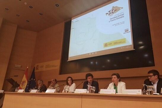 La RFEC defiende en el MAPAMA la figura del cazador como herramienta de gestión sanitaria de los ecosistemas