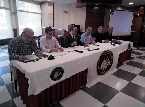 La Asociación Española de Rehalas celebra su Asamblea Anual