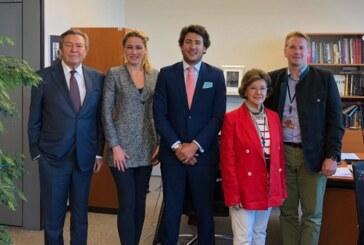 La RFEC encuentra en Bruselas el compromiso con los cazadores