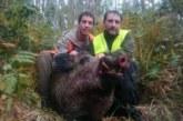 Castilla y León. Solo cazadores federados realizarán controles de fauna