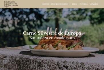Asiccaza pone en marcha un plan de promoción de la CARNE SILVESTRE