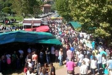 22 de septiembre Feria de Caza y Pesca de Muskiz (Bizkaia)