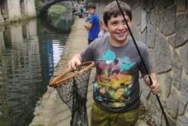 Concurso de fotografía del Club Deportivo de pesca Abusu