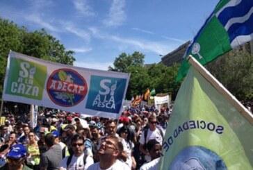 """Convocada para el 3 de marzo de 2019 la Manifestación """"Por el respeto al Mundo Rural y sus tradiciones"""""""