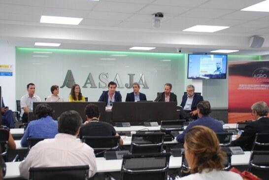 El proyecto 'AgroHábitat' implantará un sistema agroambiental de buenas prácticas agrícolas para su inclusión en la nueva PAC