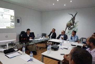 La RFEC crea un grupo multidisciplinar técnico-jurídico para sanidad y bienestar animal