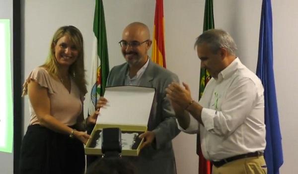 La UNAC entrega sus premios 2018 en FECIEX