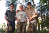 Últimos mohicanos a codornices. Las palomas más zorreadas. Cuarto boletín Media Veda