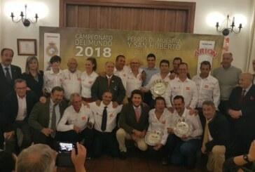 Campeonato del Mundo de San Huberto