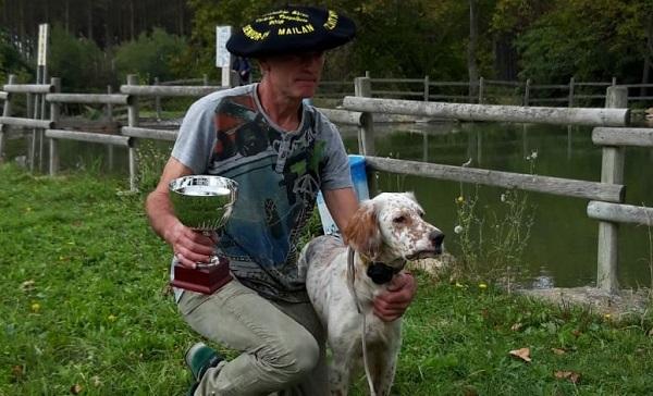El Campeonato de Euskadi de Caza Menor con Perro se va para Bizkaia