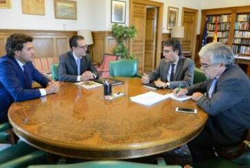 La RFEC y Artemisan piden la negociación de la nueva PAC
