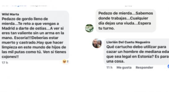 Fundación Artemisan denuncia amenazas contra Cárnicas Dibe
