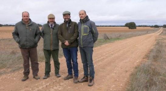 InterFIELD conoce iniciativas para compatibilizar la agricultura