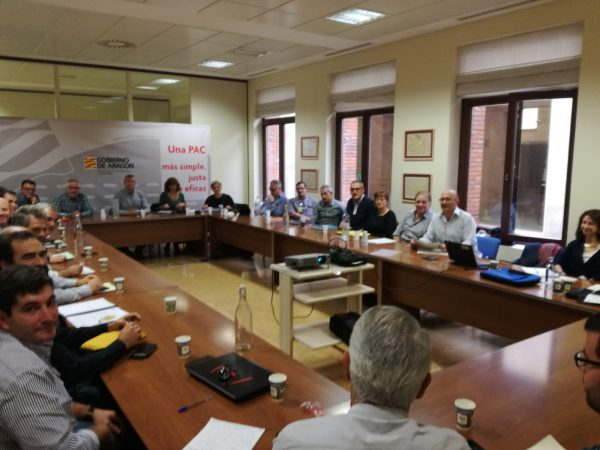 La RFEC aporta la experiencia del sector cinegético a la Estrategia Regional para el Control del Jabalí en la Región del Pirineo