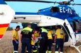 Un menor, autor del disparo que hirió al cazador en Almodóvar