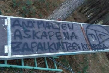 Nuevos ataques animalistas a la caza en Euskadi y Navarra (+vídeo)