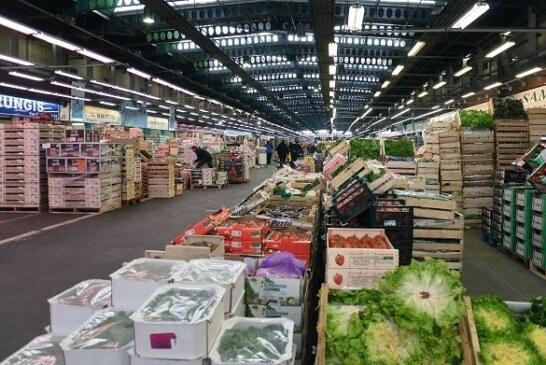 Asiccaza presenta en francia el plan de promoción de la carne silvestre de europa