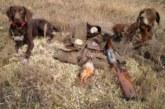 El respeto durante una jornada de caza