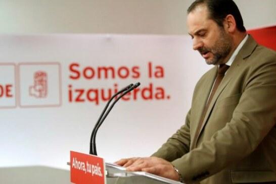 """La RFEC condena las desafortunadas declaraciones del ministro Ábalos llamando """"casposos"""" a los cazadores"""