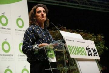 La ministra de Transición Ecológica aboga por la prohibición de los toros y la caza: «Me gustan los animales vivos»