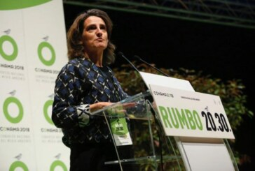 """La ministra de Transición Ecológica aboga por la prohibición de los toros y la caza: """"Me gustan los animales vivos"""""""