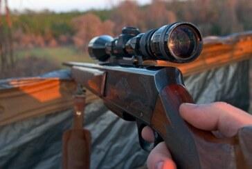 Cazadores y sector armero «en pie de guerra» contra el nuevo reglamento de armas deportivas