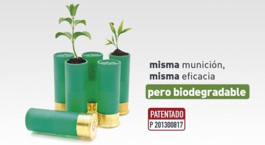 España tendrá la única planta del mundo de cartuchos para cazar biodegradables