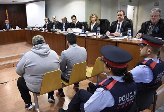 La ONC y la FCC piden más de 50 años de cárcel para el acusado de matar dos guardas rurales