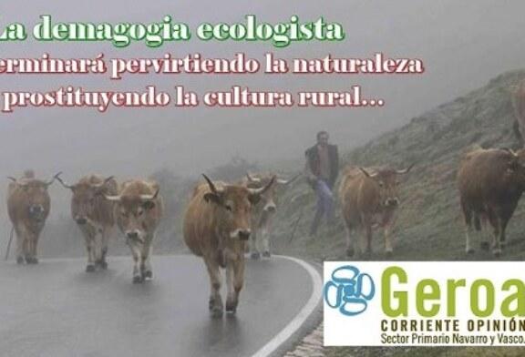 La ONU aprueba los derechos del mundo rural y España se abstiene