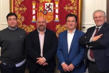Cazadores y Delegación del Gobierno en Navarra contra el ecoterrorismo