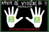 El Parlamento Navarro apoya a la caza frente a la violencia animalista