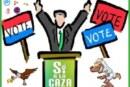 Políticos carroñeros, políticos depredadores y cazadores en los puestos de gestión