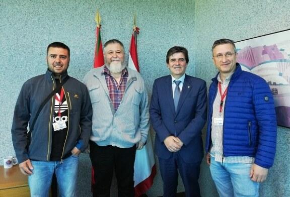 ADECAP y las federaciones de Alava y Bizkaia apelan al Gobierno Vasco para acabar con los sabotajes a la caza