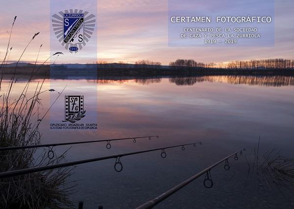 Concurso fotográfico conmemorativo del centenario de la sociedad la Zurriola