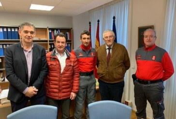 Federación Navarra de Caza y la ONC se reúnen con el Gobierno Foral para analizar el aumento la violencia animalista