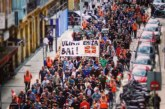 La Federación Gipuzkoana de caza convoca una manifestación el próximo 5 de mayo
