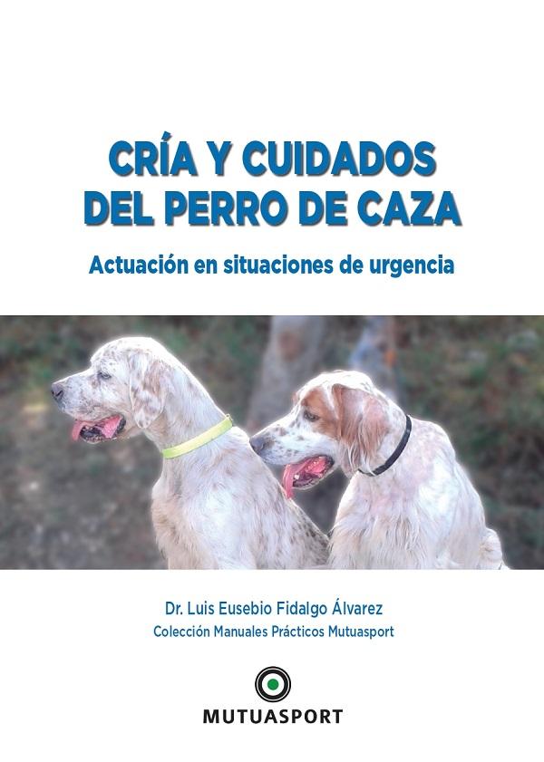 Mutuasport presenta nuevo libro sobre el cuidado de los perros de caza