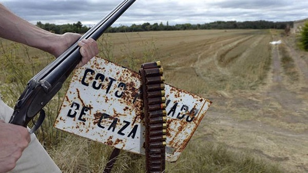 Se cazará en Castilla y León (+ vídeo)