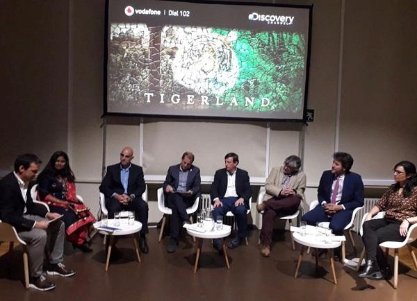 El presidente de la RFEC destaca el papel de la caza en la conservación de especies en peligro