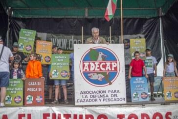 Día del Cazador y Pescador 2019: «Fidelidad a raudales»