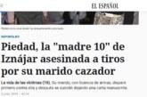 El Español ¿Criminalizar a los cazadores por un puñado de lectores?