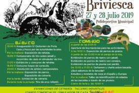 El CCB en la Feria de Caza, Pesca y Vida Rural de Briviesca
