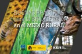 La Red Rural Nacional lanza un manual a propuesta de UNAC