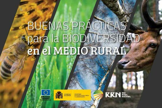 La Red Rural Nacional lanza un manual a propuesta de UNAC