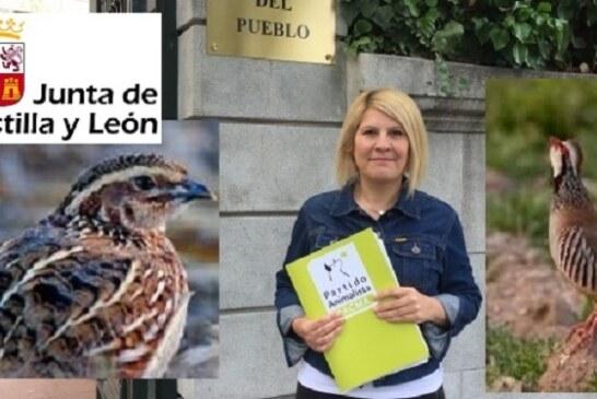 Vuelven a la carga contra la caza en Castilla y Leon