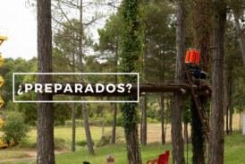 Oristá será la sede del XLV Campeonato de España de Recorridos de Caza