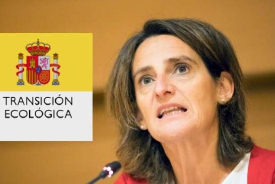 La Fundación Artemisan reclama al Ministerio de Transición Ecológica que suspenda la tramitación de la Estrategia de Infraestructura Verde