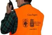 Los cazadores navarros podrán emplear las redes radioeléctricas de las comunidades vecinas